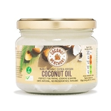 Coconut Merchant Bio-Kokosöl Extra Virgin Roh - 300ml - 1