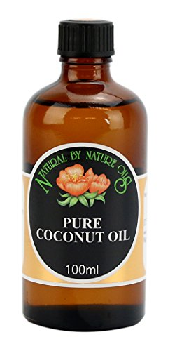 Natural by Nature Kokosöl 100ml - 1