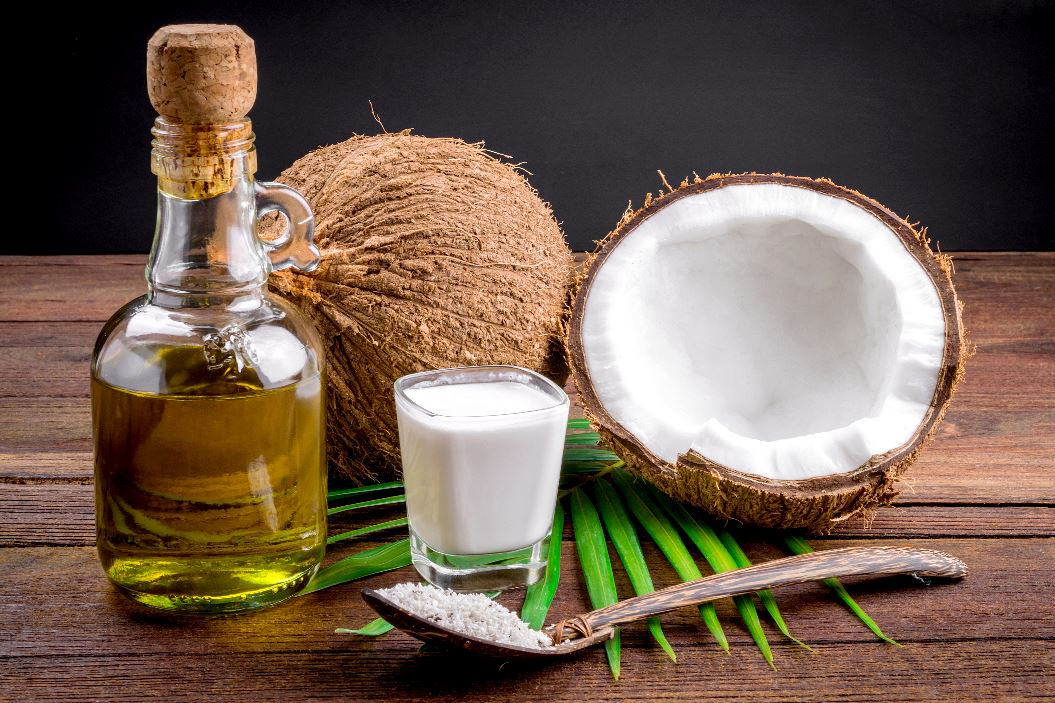 Coconutoil, Buy, Recipes, uses for Hair, Skin, Teeth, loss Weight, Benefits