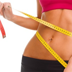 Lose Weight with Coconut Oil, Weight loss